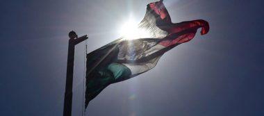 📸 Galería. Así celebró México el Día de la Bandera