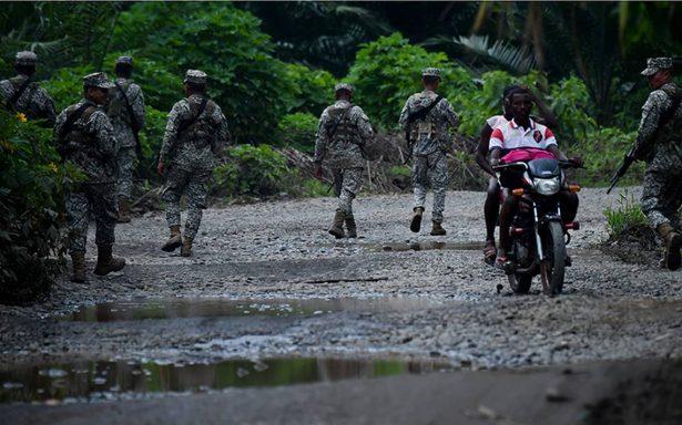 Colombia, una paz amenazada