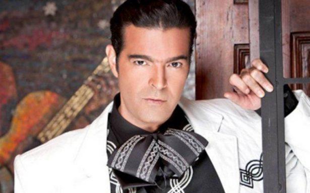 Otorgan a Pablo Montero premio especial Billboard por su trayectoria