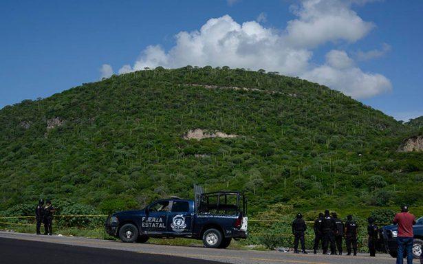 Norte de Guerrero, foco rojo en elecciones