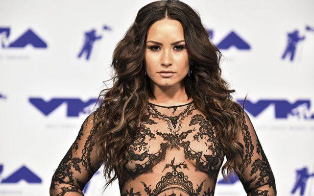 Demi Lovato pospone concierto en México por problemas en su producción