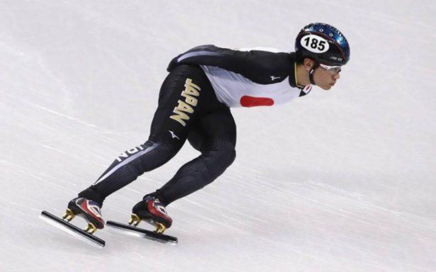 Patinador japonés figura en primer caso de dopaje durante Juegos Olímpicos de Pyeongchang