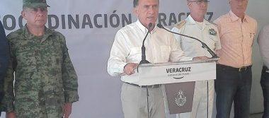 Crea Veracruz carpeta especial para investigar crímenes