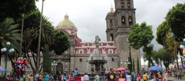 Huachicoleo aleja turismo en Puebla