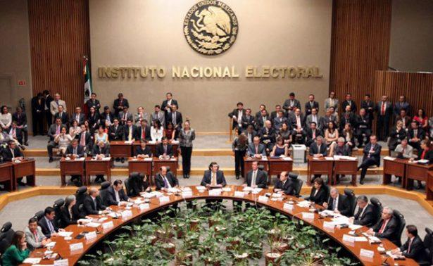 Improcedentes, quejas de Morena, determinó el INE