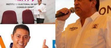 Ejército y Marina reforzarán seguridad en Michoacán tras asesinato de candidatos