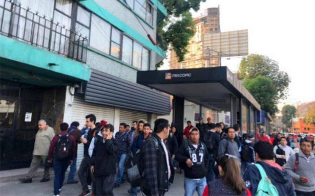 Falla en Línea 12 del Metro genera caos y afecta a cientos de personas