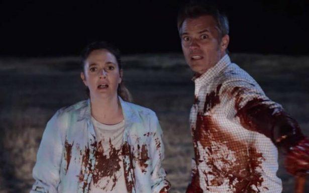 """Drew Barrymore regresa con la segunda temporada de """"Santa Clarita Diet"""""""