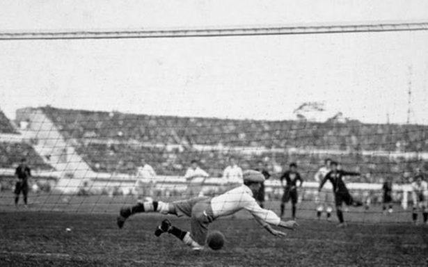Historia de México en los mundiales: Uruguay 1930