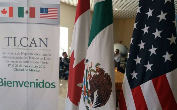 Canadá augura la salida de Estados Unidos del TLCAN