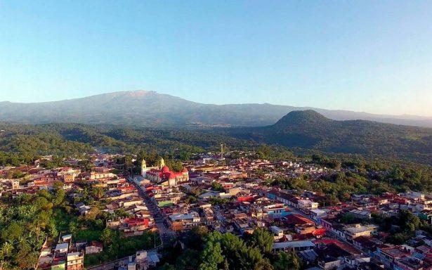Teocelo, edén perdido en Veracruz