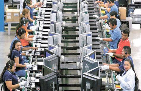 Planean empresas incremento de plantilla laboral