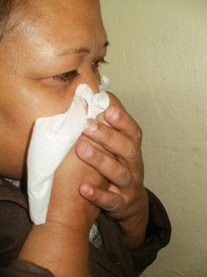 Autoridades sanitarias llaman a  la población a prevenir la gripe