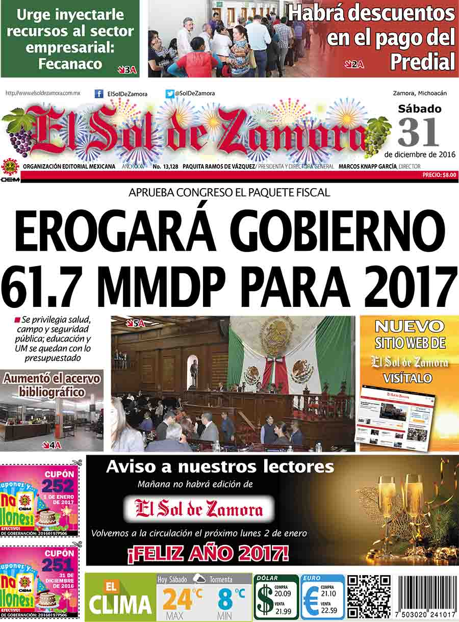 portada-zamora-31-dic