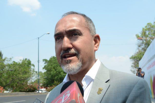 Avanza SCOP en obras convenidas con el Poder Judicial
