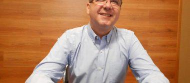 Se confía que PAN recupere alcaldía: Enrique Godínez