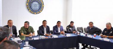 Efectiva, estrategia de seguridad en Michoacán: Silvano Aureoles