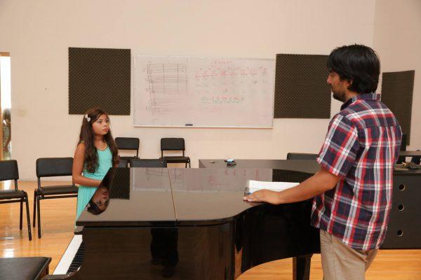 Se integran cinco niños zamoranos al Coro Infantil Voces Talento Michoacán