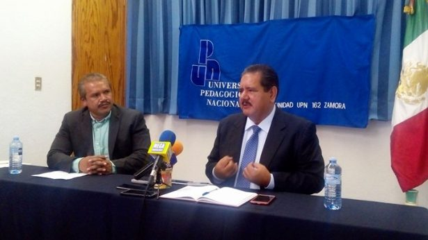 Contará UPN con nuevas licenciaturas y maestrías