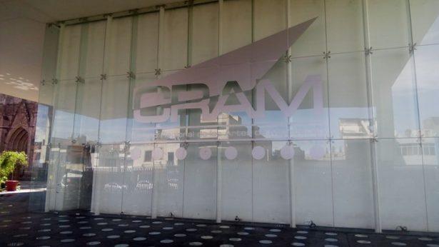 Piden al CRAM comprobación de gastos
