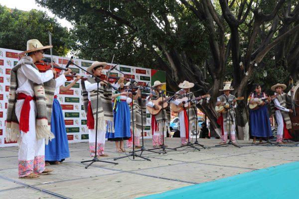 Eventos culturales el 16 de septiembre