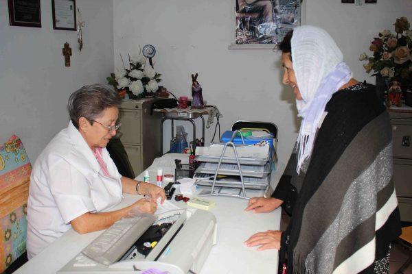Beneficiados mil 352 adultos mayores con tarjeta Inapam