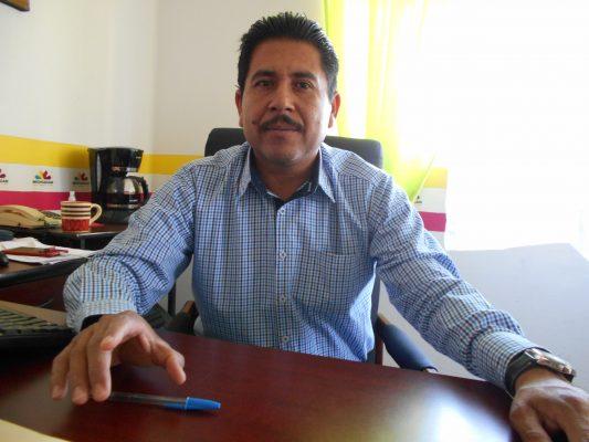 Sin contratiempos trabaja Sedrua, Delegación Lerma-Chapala