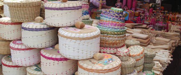 Confirman fecha y sede para Tianguis artesanal