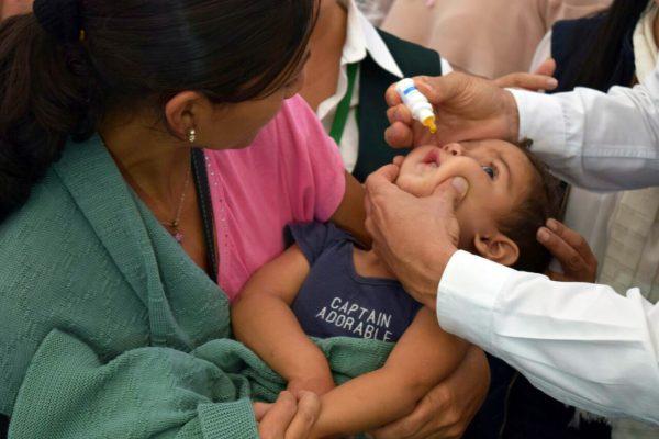 Inicia jornada de vacunación