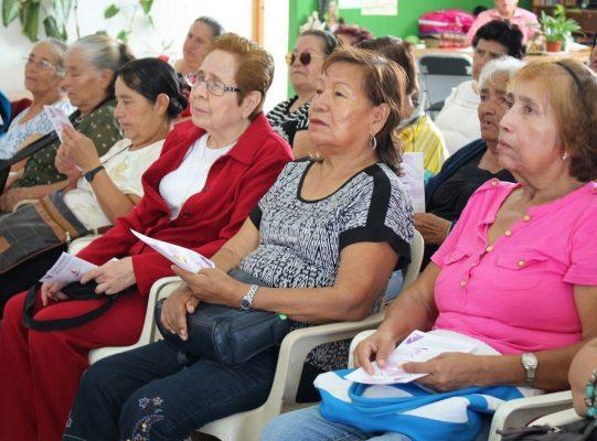 DIF Zamora ofrece plática de Diabetes Mellitus