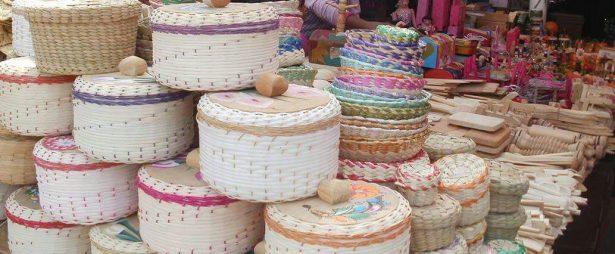 Conforman fecha y sede para tianguis artesanal