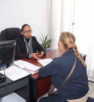 Ofrece DIF asesoría para garantizar convivencia entre padres e hijos: ABBE