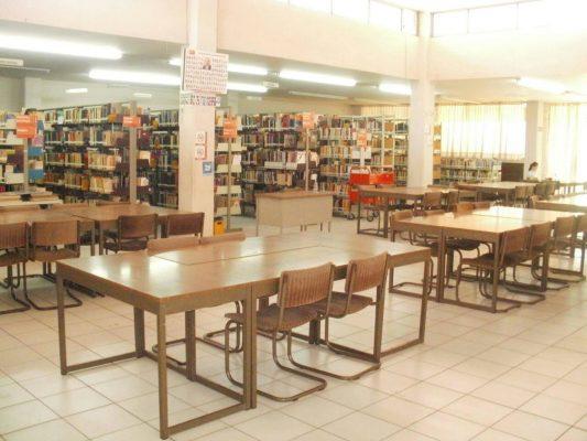Suspenderán actividades en la Biblioteca Pública