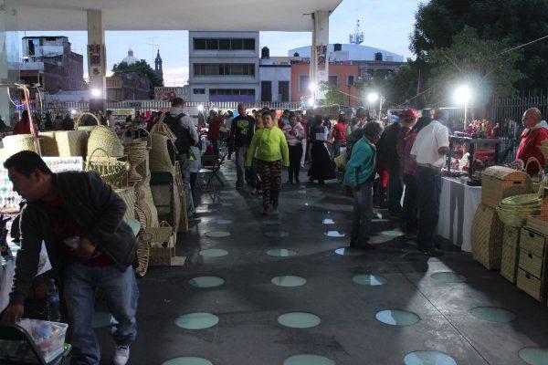 Expo Regional dejó de realizarse este año