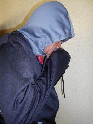A protegerse contra el frío