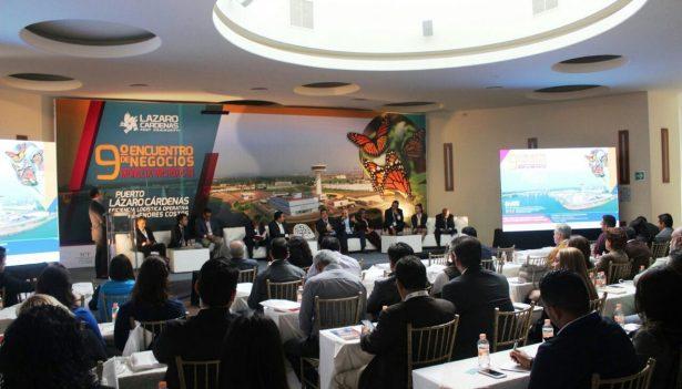Encuentro de Negocios de Importadores y Exportadores