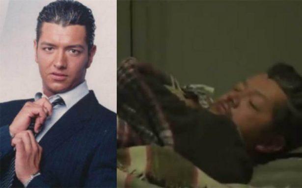 Actor de TV Azteca pasa la vida ahora como indigente