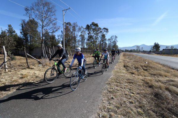 Ciclopista Morelia – Pátzcuaro, sede de paseo organizado por Bicivilizate