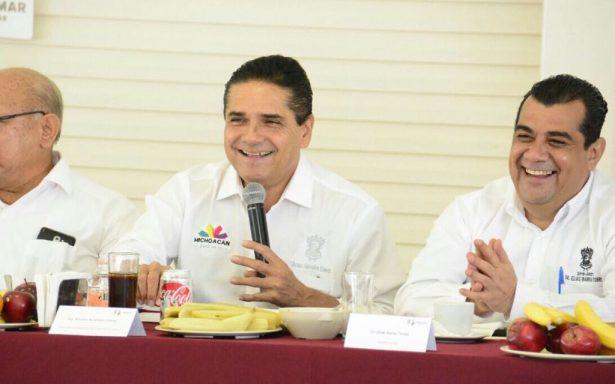 Definen Gobernador y Consejo Ciudadano de Huetamo obras prioritarias