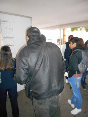 Un éxito, la Jornada del Empleo en Zamora