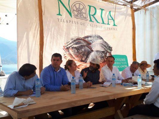 Combatirá Sedrua pobreza en el campo, señala Pascual Sigala