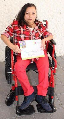 Habrá campaña de sillas de ruedas