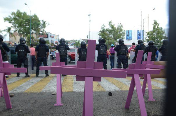 En México, 70% de los feminicidios de América Latina