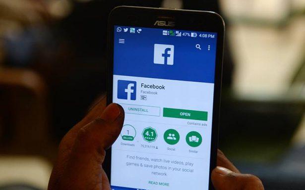 Robo de datos de usuarios en Facebook será clasificado como delito penal: Fepade