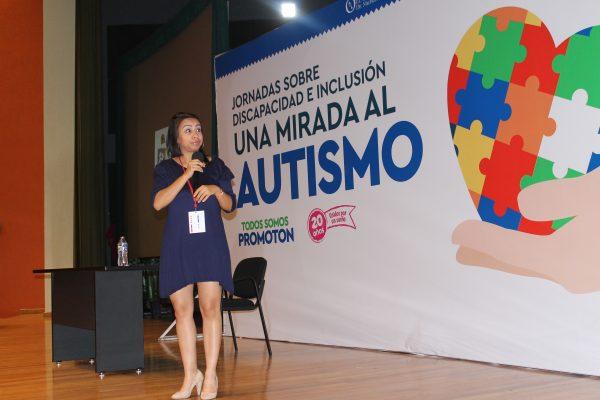 Necesario, que la sociedad conozca sobre espectro autista
