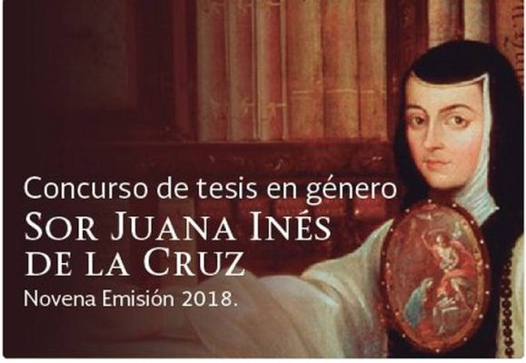Invitan a mujeres nicolaitas a inscribir tesis de género en concurso nacional Sor Juana Inés de la Cruz