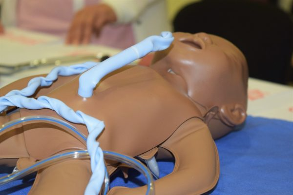 Michoacán, de los estados del país con menor muerte neonatal: SSM