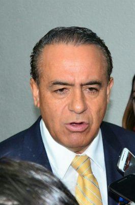 Descarta Sigala Páez tintes electorales en asesinato de Maribel Barajas