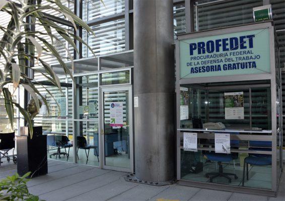 Despidos injustificados conciliados con éxito: PADT