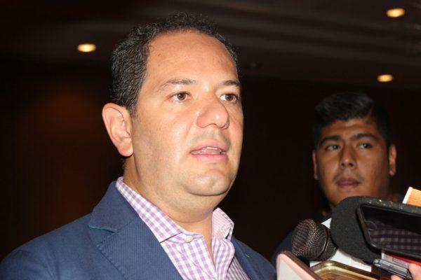 Recinto Ferial casi listo  para la Expo Fiesta Michoacán